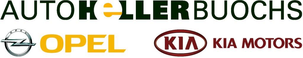 Auto Heller Buochs mit Opel und Kia